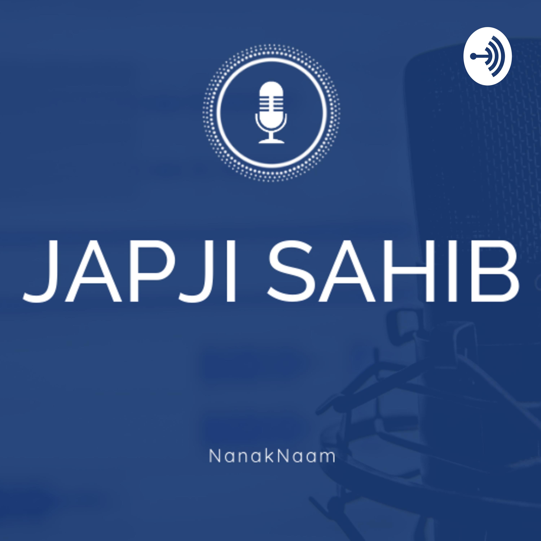 Jap Ji Sahib English Translation, Meaning and Explanation - Nanak Naam - Satpal Singh