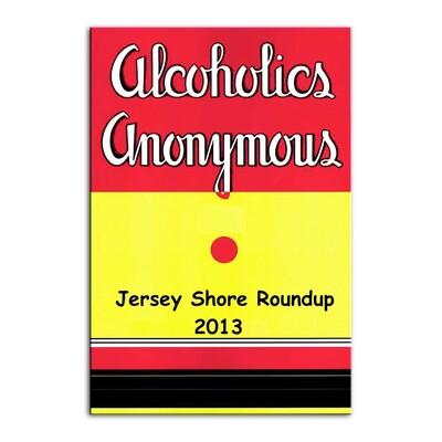 Jersey Shore Roundup 2013