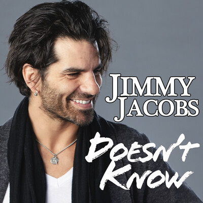 Jimmy Jacobs Doesn't Know