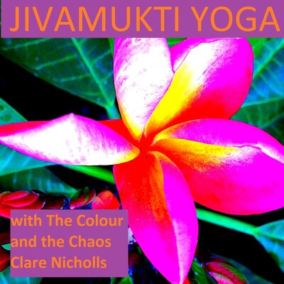 Jivamukti Yoga with The Colour and the Chaos