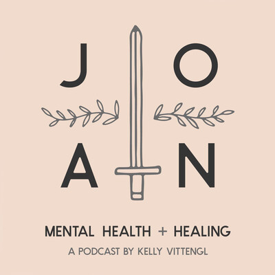 Joan Podcast