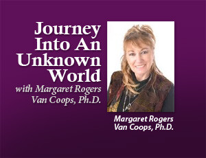 Journey Into An Unknown World – Margaret Rogers Van Coops PhD