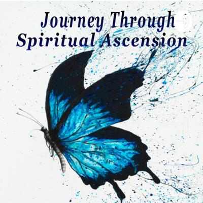 Journey Through Spiritual Ascension with Sean & Sabrina
