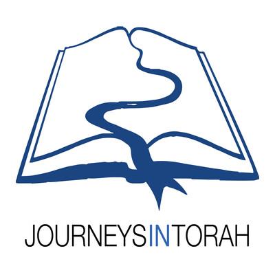 Journeys in Torah