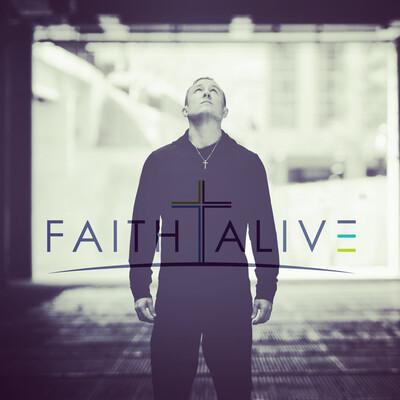 Faith Alive - The Divine