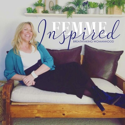Femme Inspired - Breathtaking Womanhood DEMO
