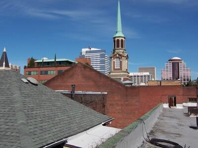 First Unitarian Portland Sunday Sermons