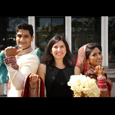 Ask Neha Now, Demystify Indian Weddings