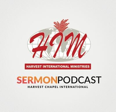 Harvest International Ministries