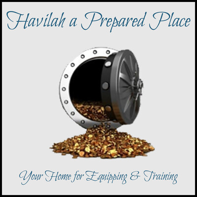 Havilah a Prepared Place