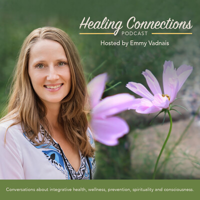 Healing Connections Podcast