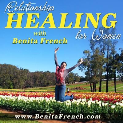Healing for Women