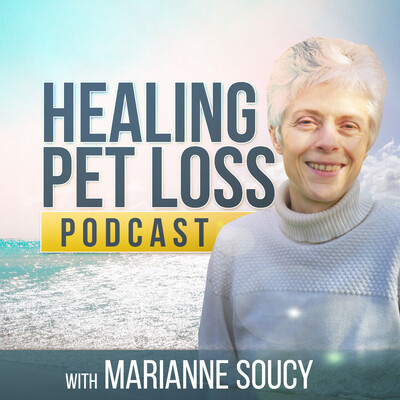 Healing Pet Loss Podcast