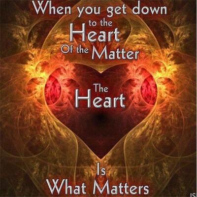 Heart Centered Loving