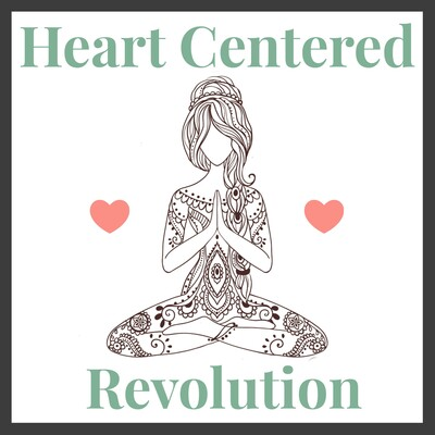 Heart Centered Revolution: Kundalini Yoga and Conscious Living