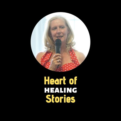 Heart of Healing Stories