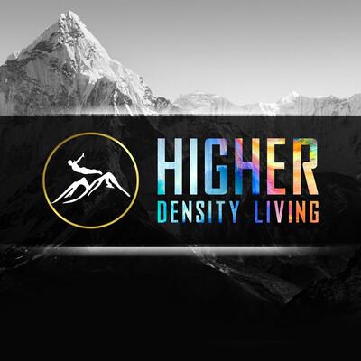 Higher Density Living Podcast