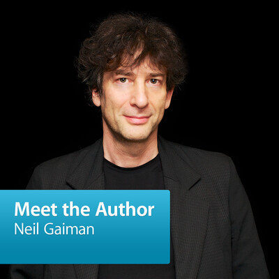 Neil Gaiman: Meet the Author