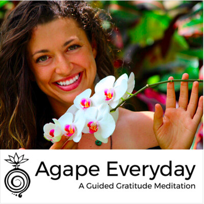 AgapeEveryday's Gratitude Meditation