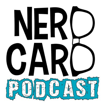 Nerd Card Podcast