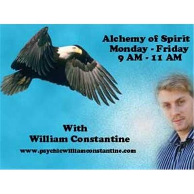 Alchemy of Spirit