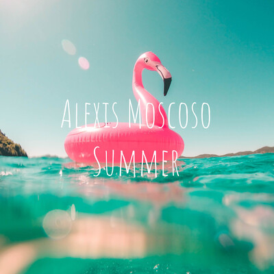 Alexis Moscoso Summer