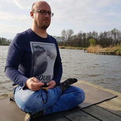 Maciej Wielobób - audioblog