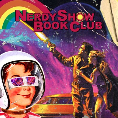 Nerdy Show Book Club