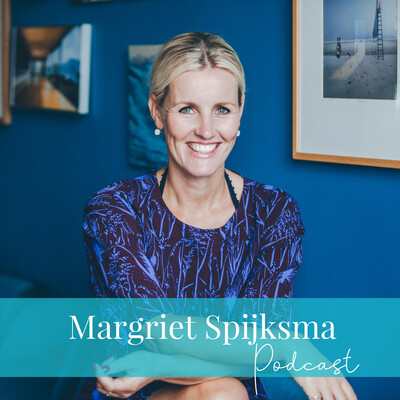 Margriet Spijksma Podcast: Ontdek & doe wat je écht leuk vindt | Inspiratie voor leuke, ondernemende vrouwen die vrijheid, voldoening en succes verlangen.