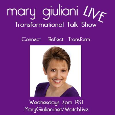 Mary Giuliani
