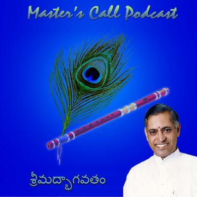 Master's Call - Bhagavatam
