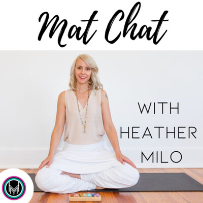 Mat Chat with Heather Milo