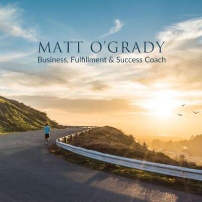 Matt O'Grady Coaching Podcast