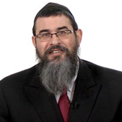 Daily Tanya with Rabbi Paltiel