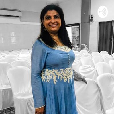 Daksha Daftary Healer Show
