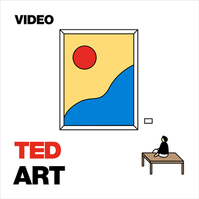 TED Talks Art