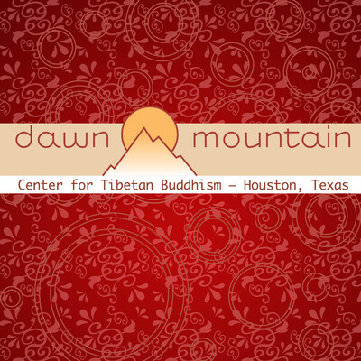 Dawn Mountain Center for Tibetan Buddhism
