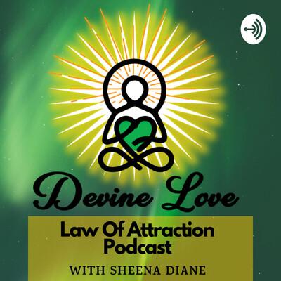 Devine Love - Ask, Believe & Receive