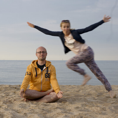 Dialogi o medytacji