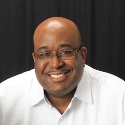 Discerning God's Purpose Leadership Podcast