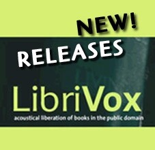 New Releases Podcast – LibriVox