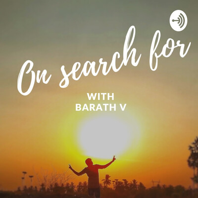 ON SEARCH FOR