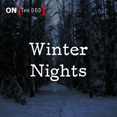 On The Odd: Autumn Nights & The Unexplained