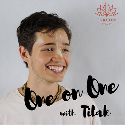 One on One with Tilak