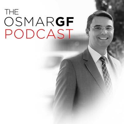 OsmarGF - Motivação e Inspiração
