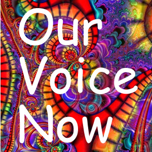 Our Voice Now - Humanity's Team – Co-Creator Network