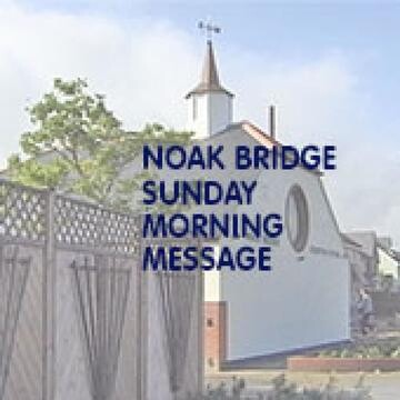 NBCC - Sunday Morning Messages 2016