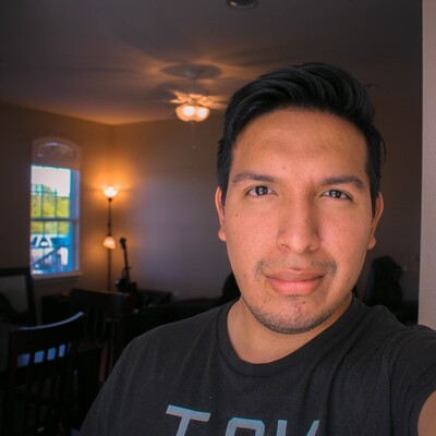 Nelson Sarmiento