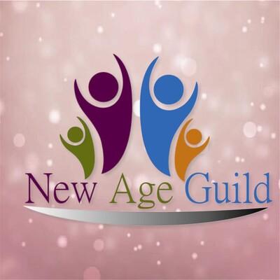 New Age Guild Radio | Spirit Talk Radio