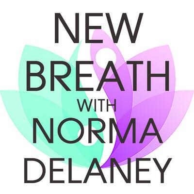 New Breath with Norma Delaney